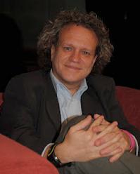 Entrevista a Carlos Marcos, psicólogo, coach y formador de emprendedores