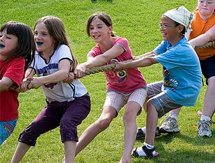 Monta una empresa de actividades extraescolares, deportivas, culturales y de ocio-tiempo libre