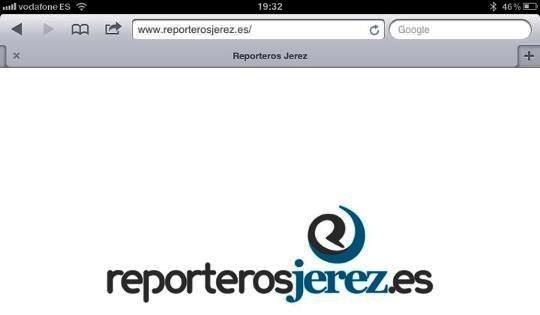 Reporteros Jerez