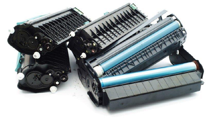 Tóneres HP LaserJet