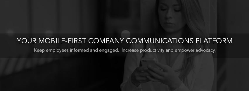 VoiceStorm recompensa a los trabajadores por promocionar su entidad en las redes sociales