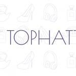 Si buscas ideas originales fíjate en Tophatter, una app de subastas en vivo