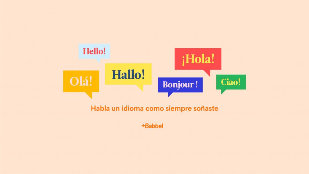 Las mejores aplicaciones para aprender inglés