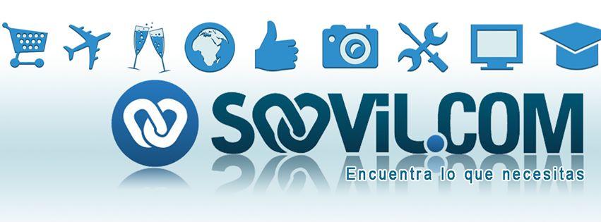 Soovil, una plataforma on-line para ofrecer y contratar servicios
