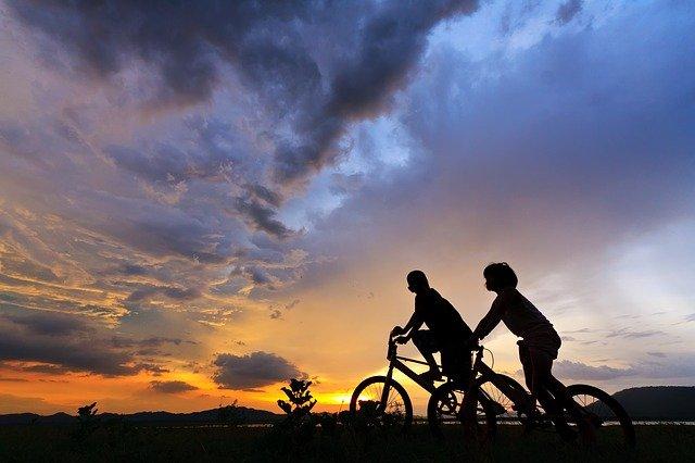 Monta una empresa de seguros de bicicletas y triunfa con un negocio con gran demanda