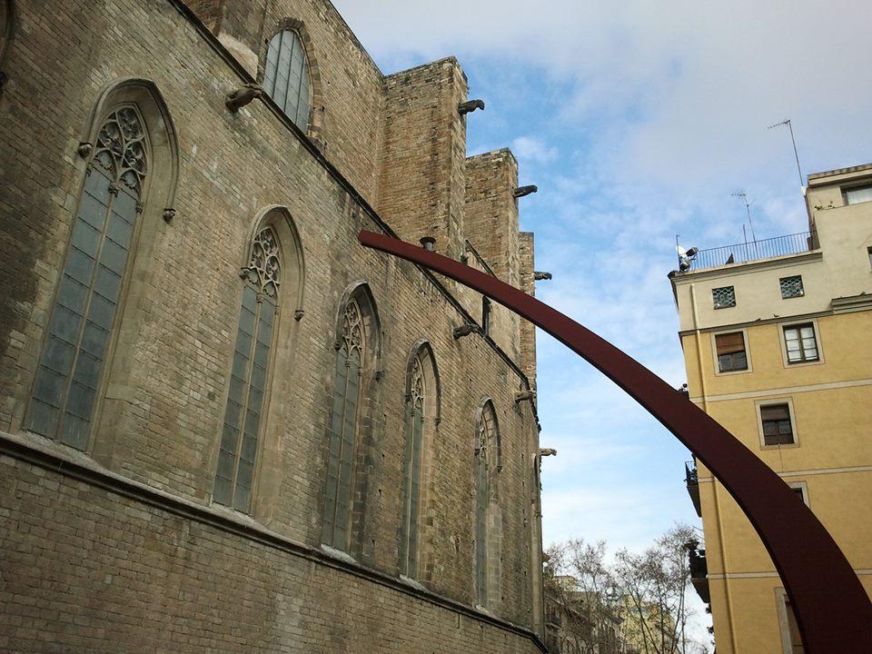 Conèixer Bcn, una forma diferente de descubrir el lado más cultural de Barcelona