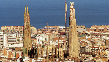 Amazing Hotel Deluxe Rooms in Barcelona for 50 euros