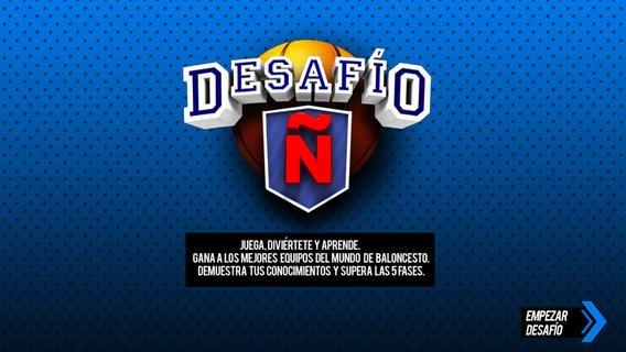 DesafíoÑ, un juego creado por un emprendedor español para acabar con las faltas de ortografía