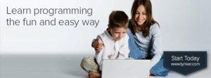 Enseña programación a los niños creando una plataforma como Tynker