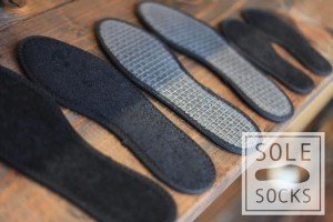 sole socks