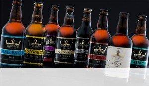 La cerveza artesanal: un negocio que crece como la espuma