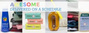 Imita a ePantry creando una empresa de productos de hogar ecológicos a domicilio