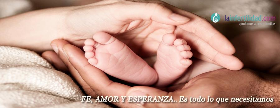 Lainfertilidad.com, la primera red social de salud reproductiva