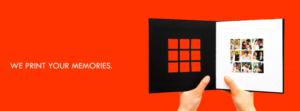 Printic permite crear álbumes de fotos con el móvil. ¿Te animas a traerlo a España?