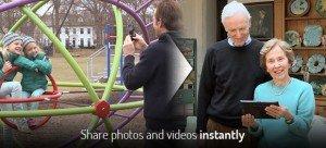 Haz que las personas mayores puedan acceder fácilmente a las nuevas tecnologías imitando a Famatic