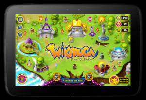 El emprendedor David Anthony crea Wikiduca, un mundo de fantasía para aprender inglés jugando