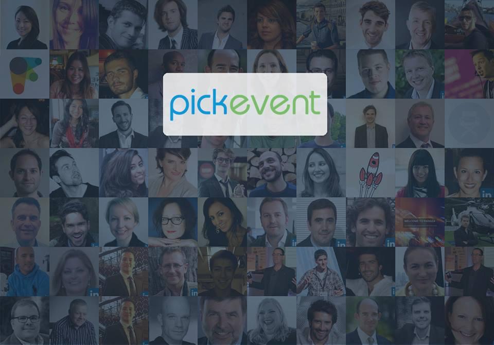 Un emprendedor valenciano crea Pickevent, una plataforma para promocionar eventos