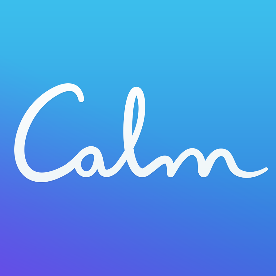 ¿Nos ayudas a combatir el estrés emprendiendo con una app como Calm?