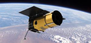 ARKYD, un telescopio que recauda 1,5 millones a través de Kickstarter