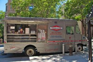 ¿Montarías una empresa de comida rápida inspirada en las food trucks estadounidenses?