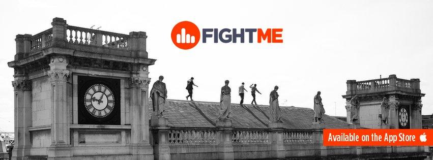 ¿Quieres montar una red social? ¡Sigue el ejemplo de FightMe y podrás ganar más de un millón!