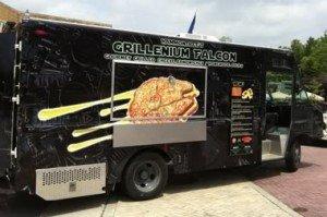 3 food trucks estadounidenses de éxito