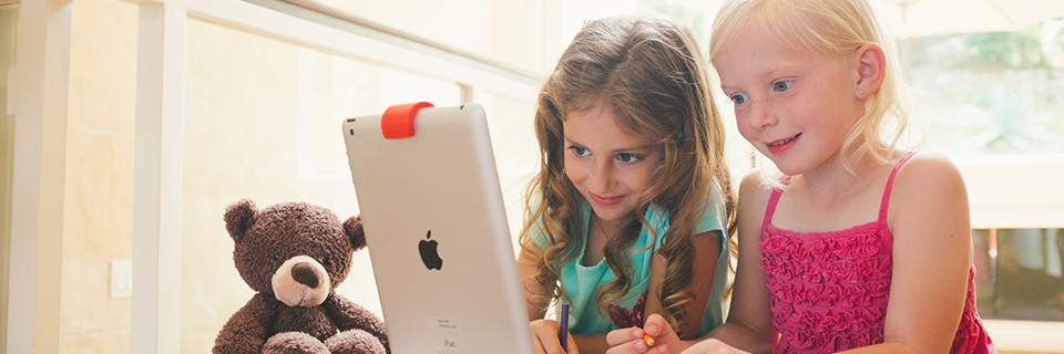 Revoluciona el mundo de los juegos para iPad con un proyecto como Osmo