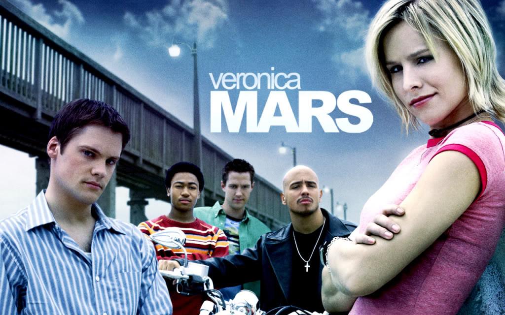 Verónica Mars, una película que recaudó 2 millones en 10 horas