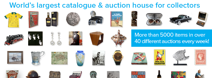 Abre una casa de subastas on line como catawiki con ronda for Casa de articulos para el hogar