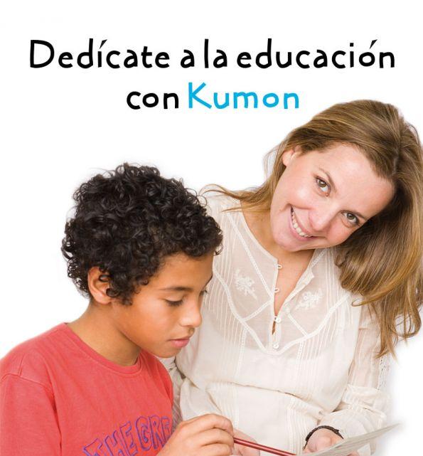 Emprende en el mundo de la educación abriendo un centro Kumon