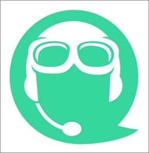 Haz que las personas sordas puedan realizar llamadas telefónicas con una app como RogerVoice