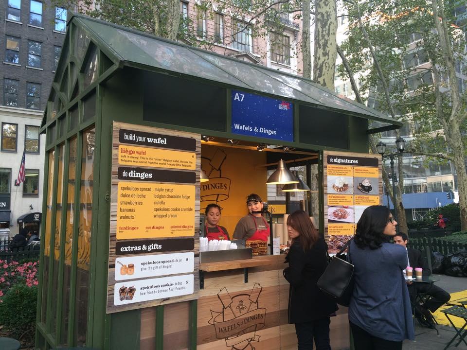 Si te gusta la comida rápida, conoce estas exitosas food trucks