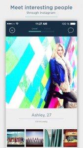 Tráete Glimpse a España, una app para conocer gente a través de Instagram