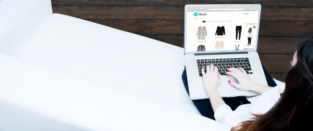 ¿Te gusta Metail? Es un probador de ropa virtual que puedes traer a España
