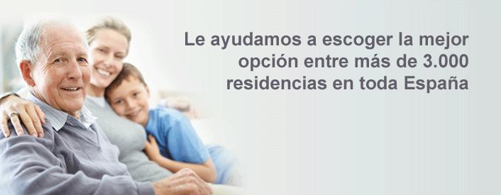 InfoElder crea un sistema para valorar la calidad de las residencias españolas