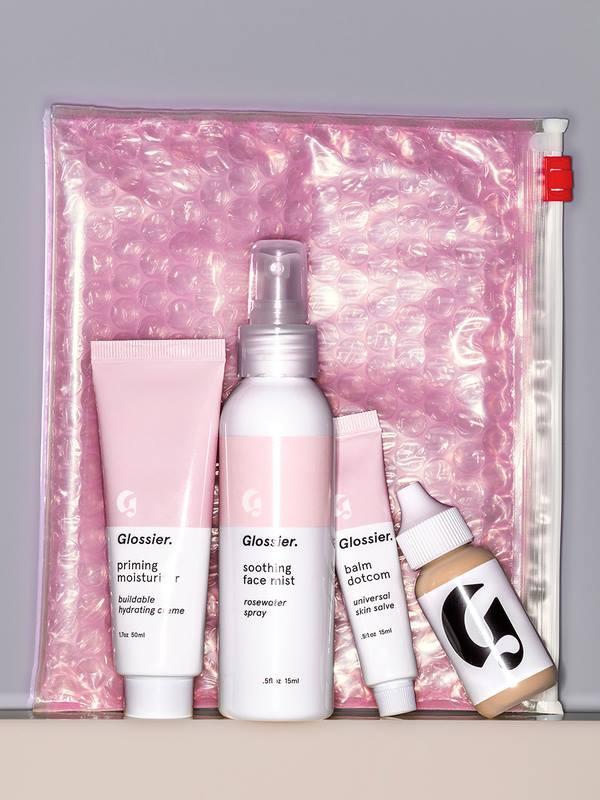 Trae una marca de belleza como Glossier a España. ¡Su fundadora ha recaudado más de 8 millones!