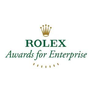 ¿Eres emprendedor? ¡Anímate a participar en los Premios Rolex!