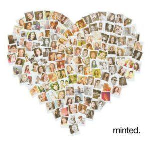 Conviértete en el encargado de encontrar artistas excepcionales imitando a Minted