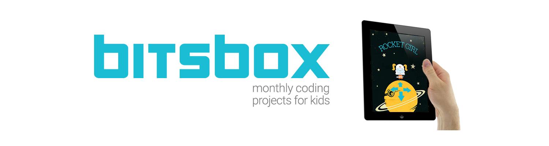 Haz que los niños puedan crear aplicaciones sencillas con una propuesta como Bitsbox
