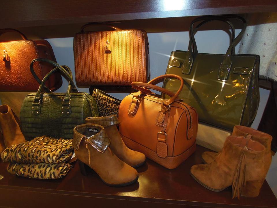Johanna Manzanaro abre Top Queens, una boutique de moda con un precio único de 25 euros