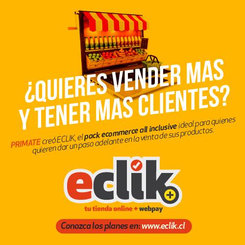 La empresa Eclik ofrece soluciones de imagen corporativa a las pymes