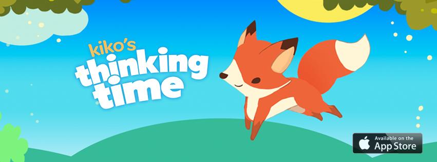 ¿Vas a crear juegos de entrenamiento cerebral? ¡Inspírate en Kiko Labs!