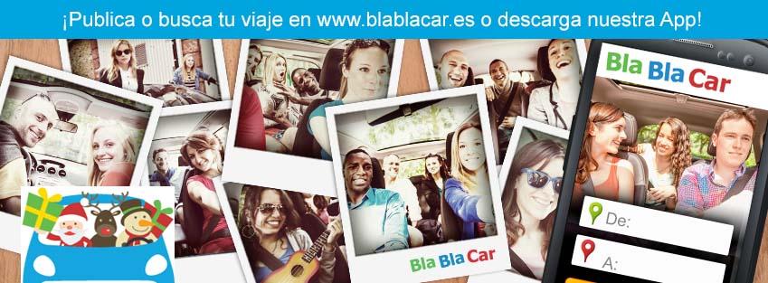 La aplicación para compartir coche BlaBlaCar se expande más allá de Europa