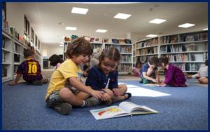The American School of Barcelona, un referente en la educación internacional desde 1962
