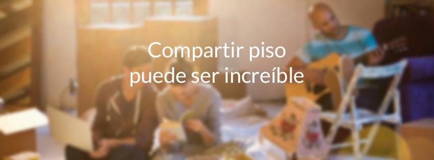 El emprendedor Roberto Andrade crea Stukers, una web para encontrar al compañero de piso perfecto