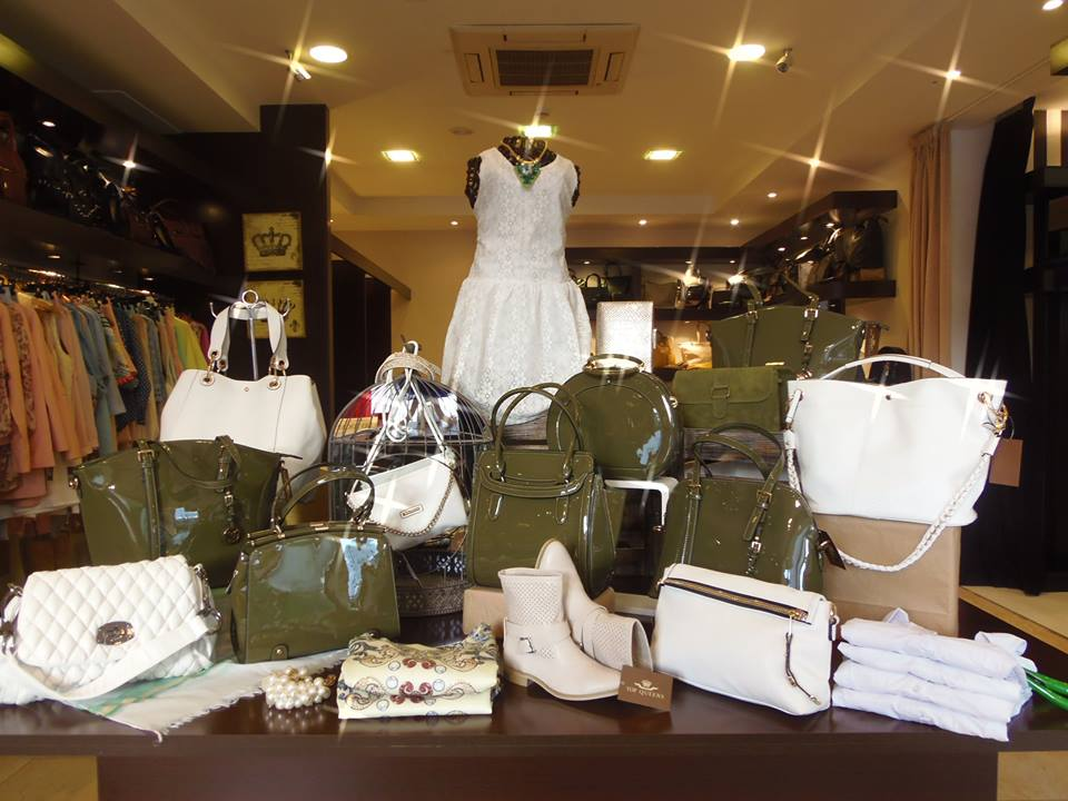La tienda de moda low cost Top Queens aterriza en Toledo