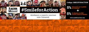 Los emprendedores de la empresa de venta de disfraces Funidelia convierten el Carnaval en una fiesta solidaria