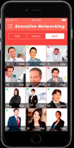Nace Executive Finder, una red social para ejecutivos