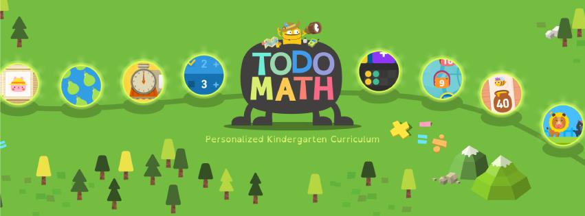 Crea juegos que fomenten la autonomía de los niños inspirados en Todo Math-