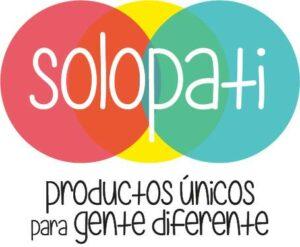 El portal de productos exclusivos Solopati.com recibe más de 4.500 visitas en menos de un mes